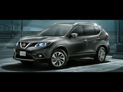 X Trail 2015 -  Nissan Automotores Laredo