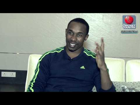 Dwayne Bravo: Expect more Tamil songs from me