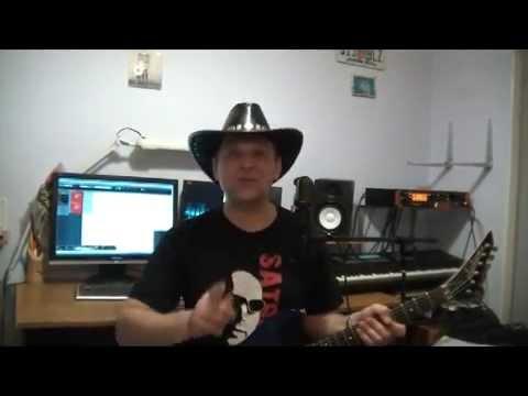 Легкий способ научиться импровизации на гитаре - 3.mp4