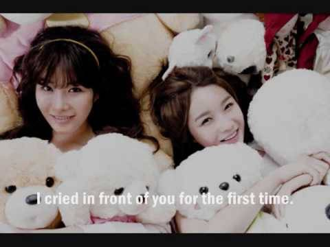 Davichi - Is Love Foolish? [Eng. Sub]