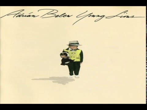 Adrian Belew - Looking For A Ufo