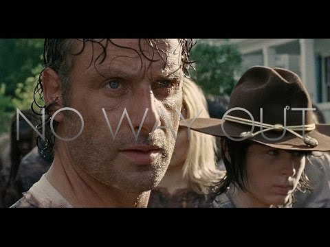 The Walking Dead - No Way Out streaming vf