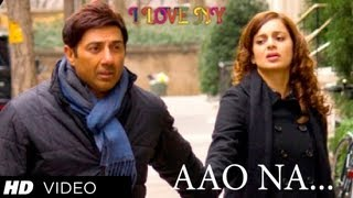 I Love New Year - I LOVE NY VIDEO SONG AAO NA ★ SUNNY DEOL, KANGANA RANAUT ★ SONU NIGAM, TULSI KUMAR