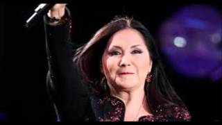 Watch Ana Gabriel Si Me Faltaras video