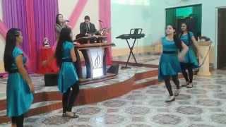 Descargar Musica Cristiana Gratis Obra Maestra - Julissa coreografia