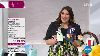 HSN | Craft Essentials 03.05.2019 - 01 PM