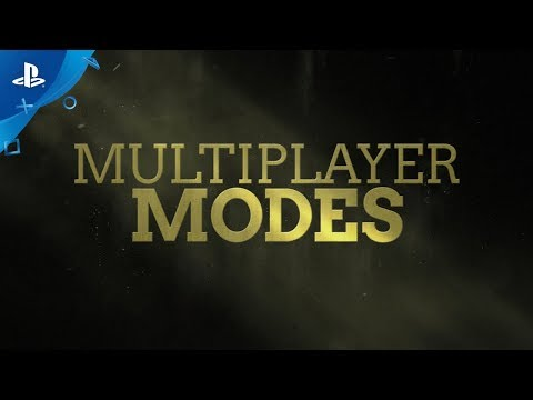 Call of Duty: WWII Insider - Multiplayer Modes | PS4