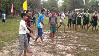 9th Bangladesh national scout jamboree2014