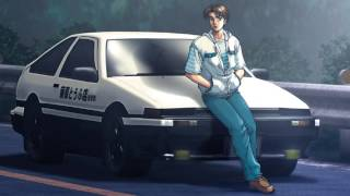 (6.21 MB) Initial D - Don't Stop The Music Mp3