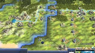 Обзор Sid Meier's Civilization IV: Beyond the Sword
