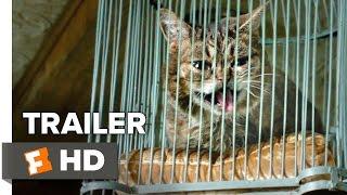Nine Lives TRAILER 2 (2016) - Kevin Spacey, Christopher Walken Movie HD