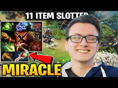 MIRACLE TB COMEBACK IS REAL - DIVINE RAPIER