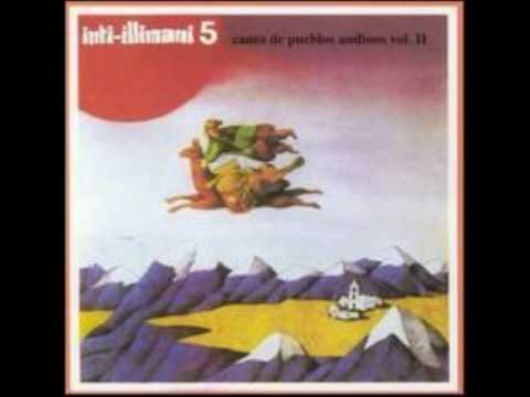Inti Illimani - estudio para charango