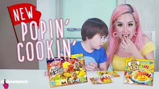 New Popin' Cookin' - Xiaxue's Guide To Life: EP202