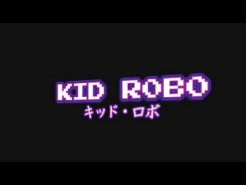 Speed Run - KID R0B0