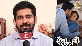 Vijay Antony on why they released Saithan's first 10 minutes instead of Trailer | Interview