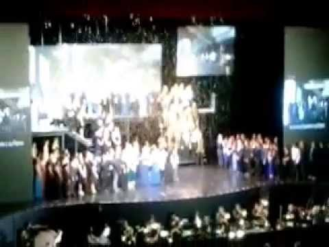 Cultural Center of the Philippines Musika! Finale