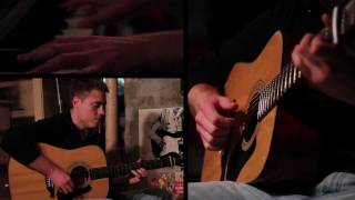 download lagu Foster The People - Pumped Up Kicks Acoustic Cover gratis