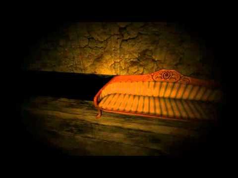 Kobieta Która Gra Nogami Na Akordeonie - Slender Mansion - Longshort (Let's Play Na Kółkach) 18+