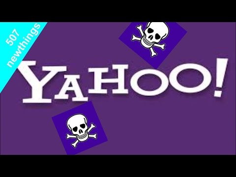 el malware de yahoo | solución (español)