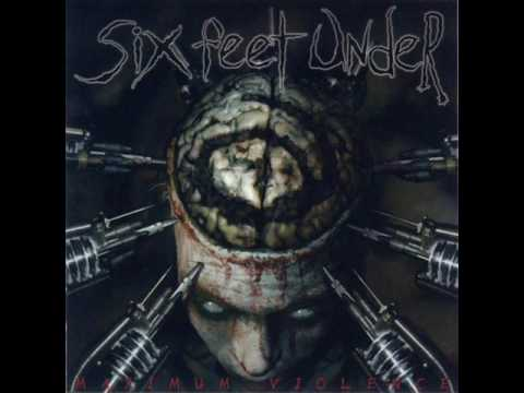 Six Feet Under - Wrathchild