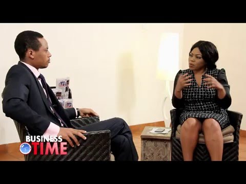 Business Time Ep.9: Structure of Ghana's Economy (Part 1)