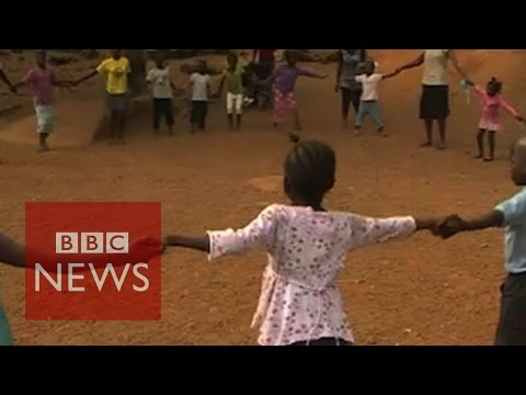 Ebola: Orphans shunned over disease fears