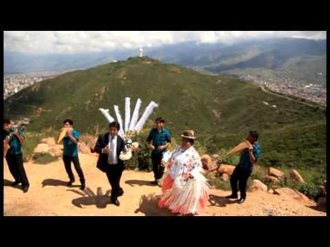 Peregrino de Amor Samuel Ramírez y Ajara del Ande