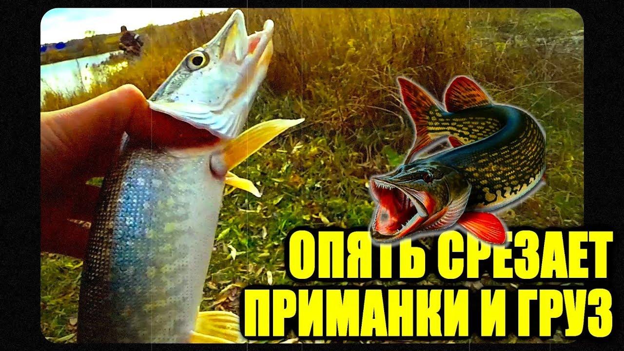 как подготовить балансир для рыбалки