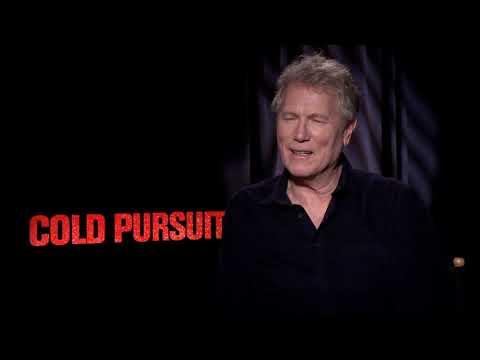 Hans Petter Moland Interview - Cold Pursuit