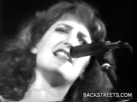 """Patti Scialfa - """"Rose"""" (live 1980)"""
