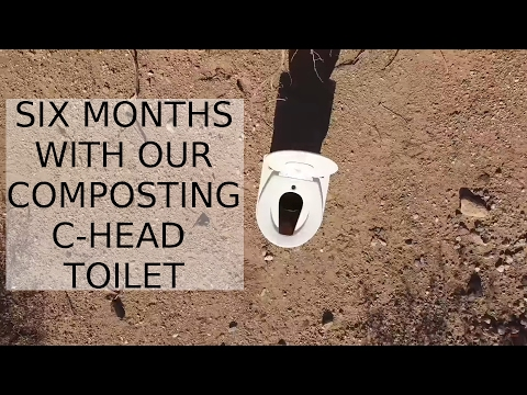 COMPOSTING TOILET EXPERIENCE