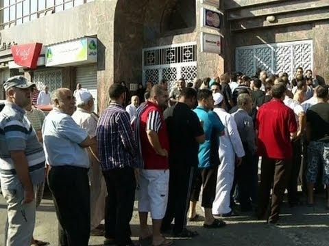 12-hour Cease-fire in Gaza Fighting Begins