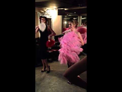 Alis Burlesque Dance video