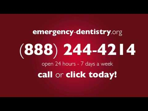 24 Hour Emergency Dentist Waukegan, IL - (888) 244-4214