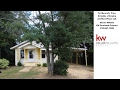 604 Taylor Street, Farmerville, LA Presented by Sharon Williams.