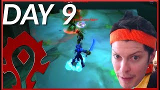 Payo - Classic Beta Day 9 Best Moments