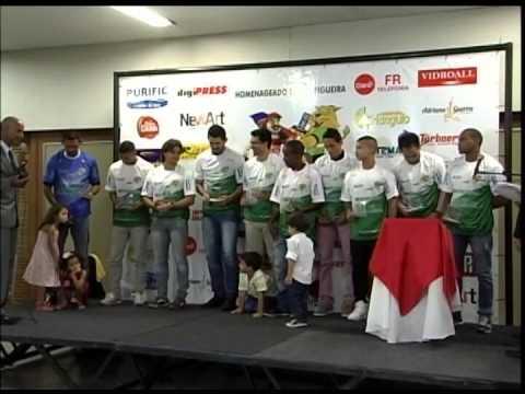 Prêmio Garra Esportes homenageia destaques da temporada 2014