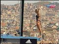 Tania Cagnotto Barcellona
