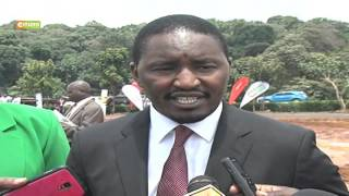 Governors take issue with President Kenyatta's absence from their conference