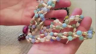 93 ~ Sharing The 14th Jewelry Bag Of 2019
