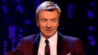 Piers Morgan's Life Stories - Jayne Torvill & Christopher Dean - Part 1 of 4 - 8th March 2013