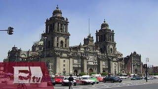 Conoce el turismo en la Ciudad de México / Líderes turisteros