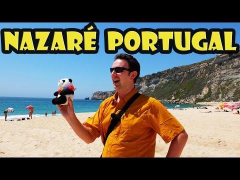 Nazare Portugal Travel Guide
