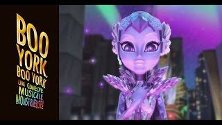 Clip musical Étoiles filantes | Monster High
