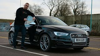 I Bought An Audi S3! Is It Better Than A Golf R?