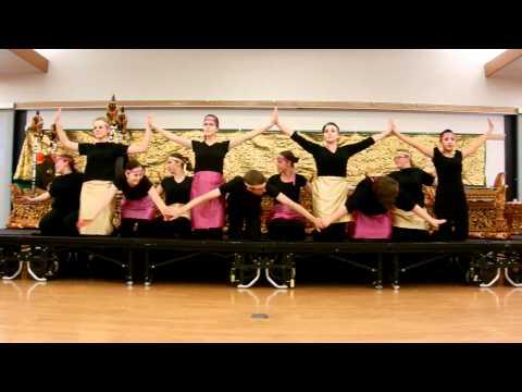 Tari Saman (aceh Dance) video