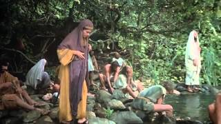 JESUS Film French- Que la grâce du Seigneur Jésus soit avec tous!  (Revelation 22:21)