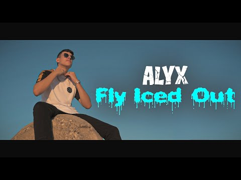Alyx - Fly Iced Out - Official Music Video (4K)