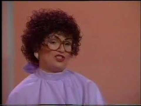Julie Walters as Rhona